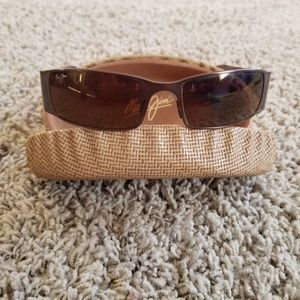 Maui Jim Nalu Sunglasses